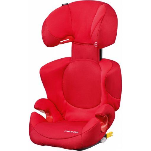 Maxi Cosi Rodi XP Fix Car Seat-Poppy Red (NEW 2019)