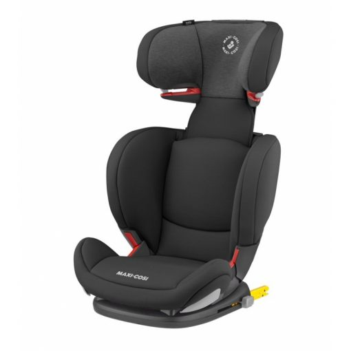 Maxi Cosi Rodifix Air Protect® Group 2/3 ISOFIX Car Seat-Authentic Black (NEW 2019)