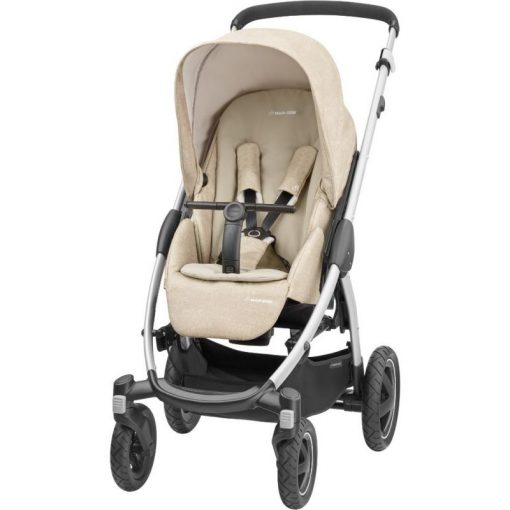 Maxi Cosi Stella Stroller-Nomad Sand (NEW 2019)