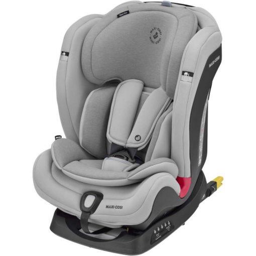 Maxi Cosi Titan Plus ISOFIX Car Seat-Authentic Grey (NEW)