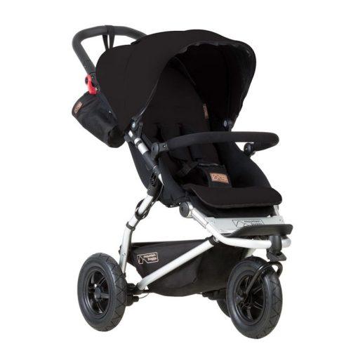 Mountain Buggy Swift V3.1 Stroller-Black