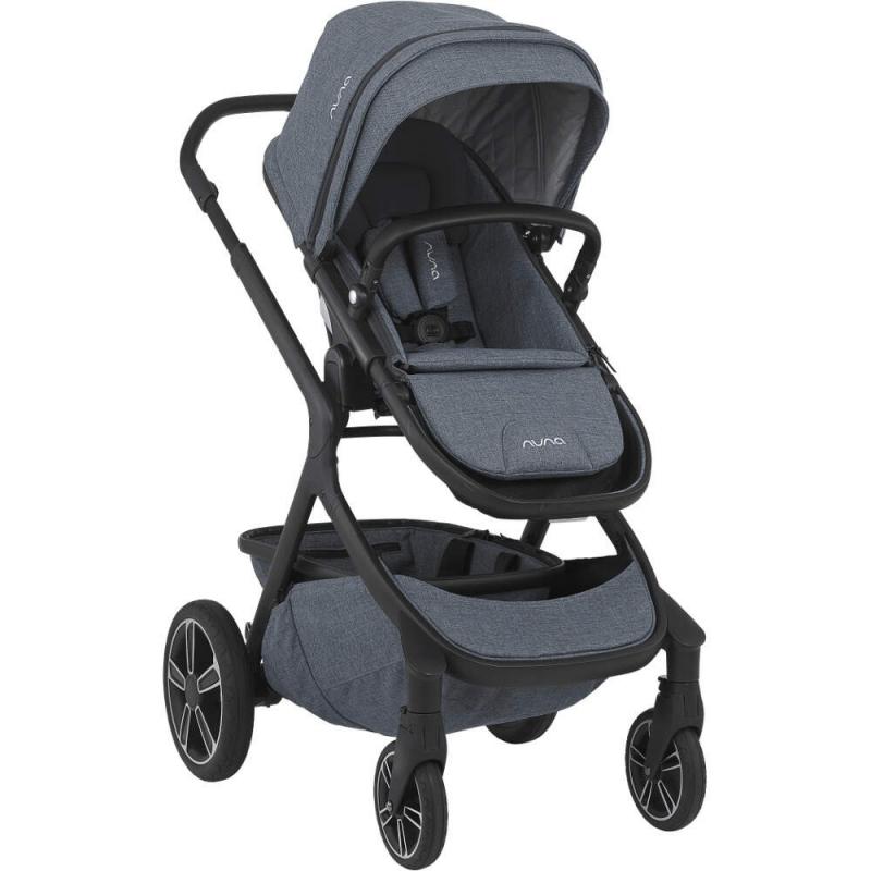 Nuna Demi Grow Stroller-Aspen (New 2018)