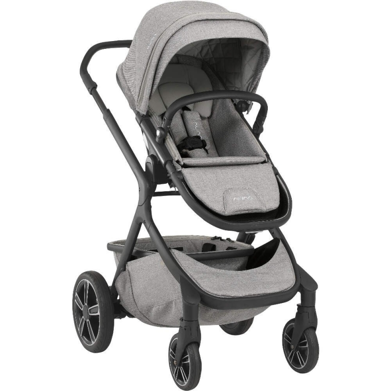 Nuna Demi Grow Stroller-Frost (New 2018)