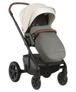 Nuna Mixx Stroller-Birch (New)