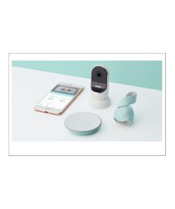 Owlet Smart Sock 2 and Camera Bundle