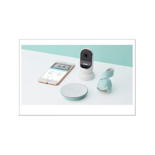 Owlet Smart Sock 2 and Camera Bundle