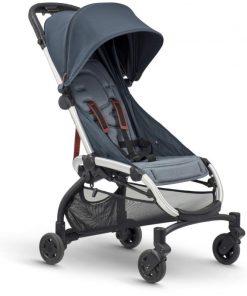 Quinny LDN Stroller-Graphite Twist