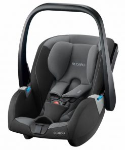 Recaro Guardia Group 0+ Infant Car Seat-Carbon Black (New 2020)