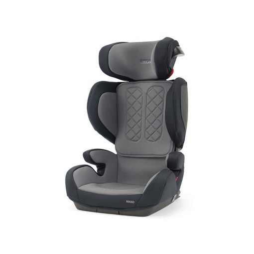 Recaro Mako Core Group 2/3 Car Seat-Carbon Black (NEW 2020)