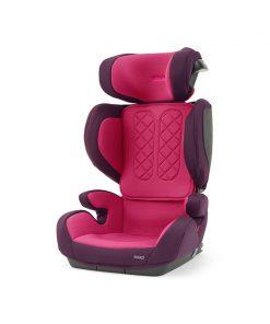 Recaro Mako Core Group 2/3 Car Seat-Power Berry (NEW 2020)