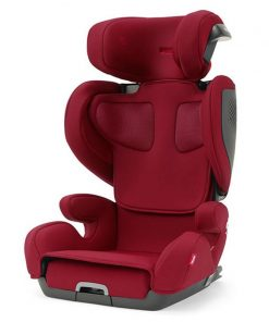 Recaro Mako Elite Group 2/3 I-Size Car Seat-Garnet Red