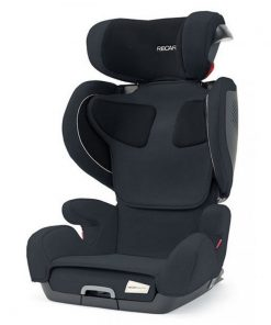 Recaro Mako Elite Group 2/3 I-Size Car Seat-Mat Black (NEW)