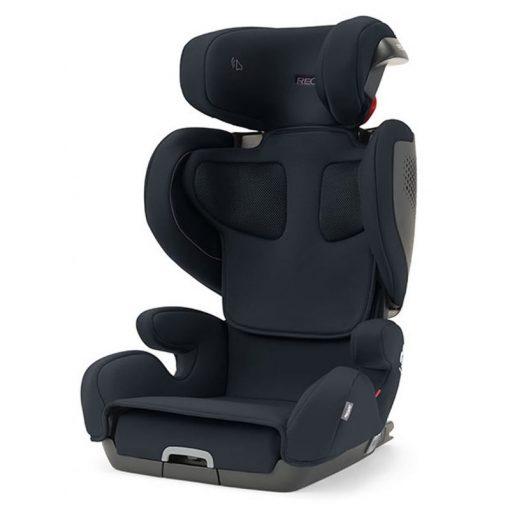 Recaro Mako Elite Group 2/3 I-Size Car Seat-Night Black