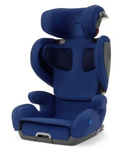 Recaro Mako Elite Group 2/3 I-Size Car Seat-Pacific Blue