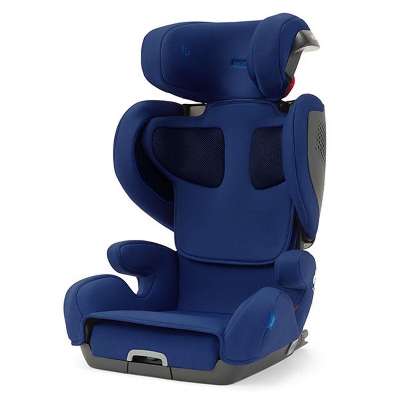 Recaro Mako Elite Group 2/3 I-Size Car Seat-Pacific Blue