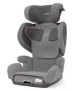 Recaro Mako Elite Group 2/3 I-Size Car Seat-Silent Grey (NEW)