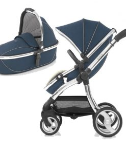 egg® 2in1 Pram System-Deep Navy (New 2019)