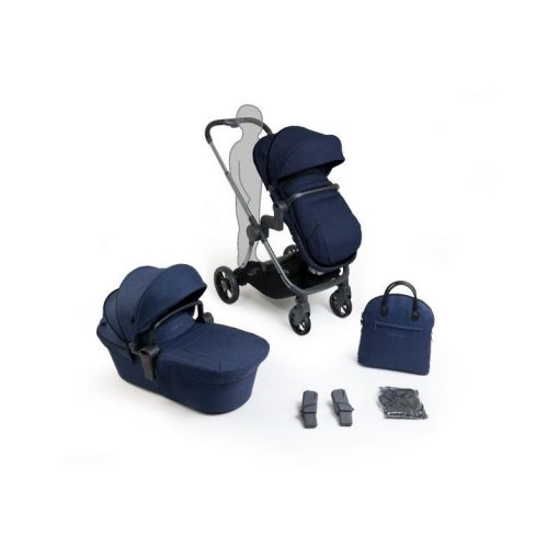 iCandy Lime Lifestyle Pushchair-Phantom/Navy (2020)