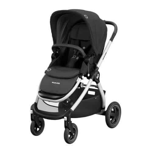 Maxi Cosi Adorra-Essential Black (NEW 2020)