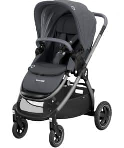 Maxi Cosi Adorra-Essential Graphite (NEW 2020)