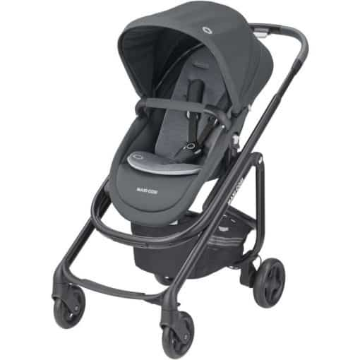 Maxi Cosi Lila SP Stroller-Essential Graphite