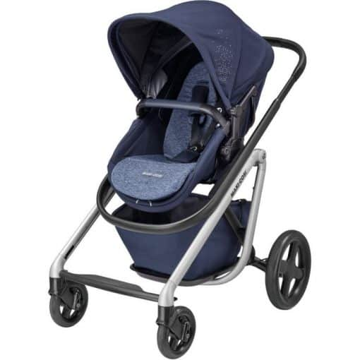 Maxi Cosi Lila Stroller-Nomad Blue (NEW 2019)