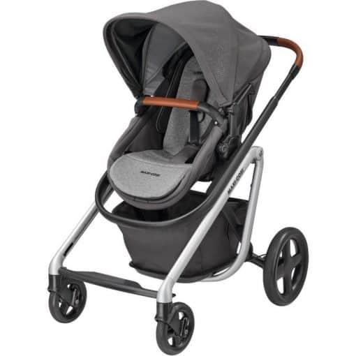 Maxi Cosi Lila Stroller-Nomad Grey (NEW 2019)