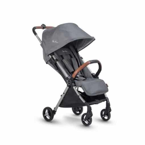 Silver Cross Jet Stroller-Mist (New 2020)