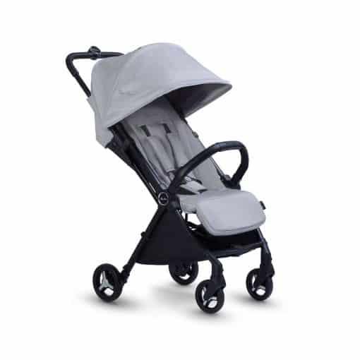 Silver Cross Jet Stroller-Silver (New 2020)
