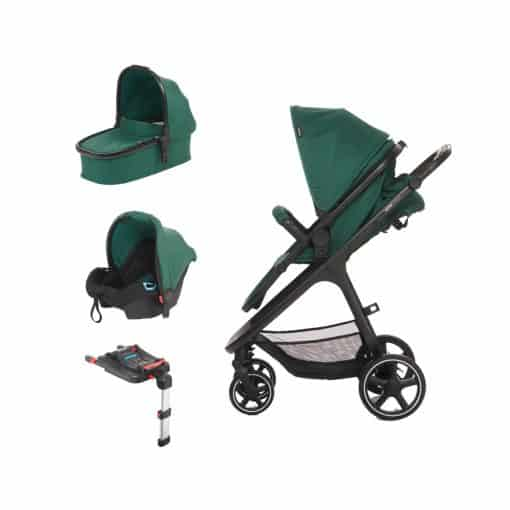 Didofy Cosmos 3in1 Travel System-Green (NEW)