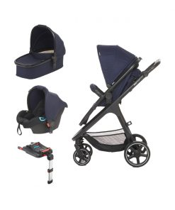 Didofy Cosmos 3in1 Travel System-Navy (NEW)