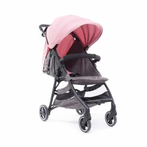 Baby Monsters Kuki Stroller-Milkshake (NEW)