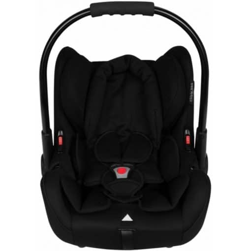 Ickle Bubba Galaxy Group 0+ Car Seat with Free Foot Warmer