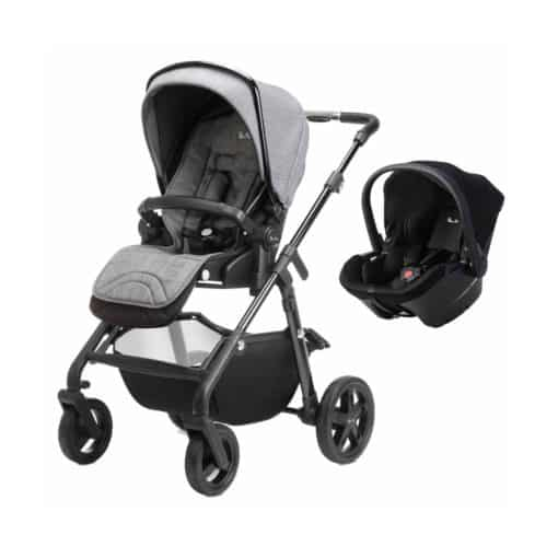 Silver Cross Horizon Go & Simplicity Plus Car Seat-Moonlight (Limited Edition)