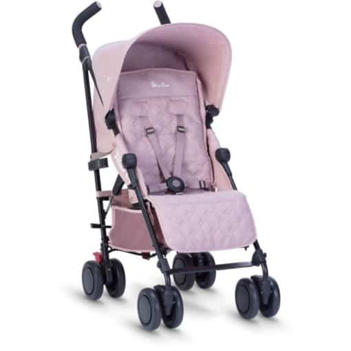 Silver Cross Pop Stroller-Blush