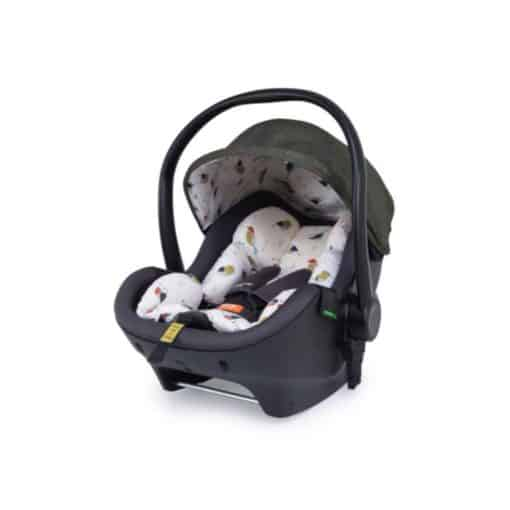 Cosatto RAC Port 0+ i-size Car Seat-Bureau