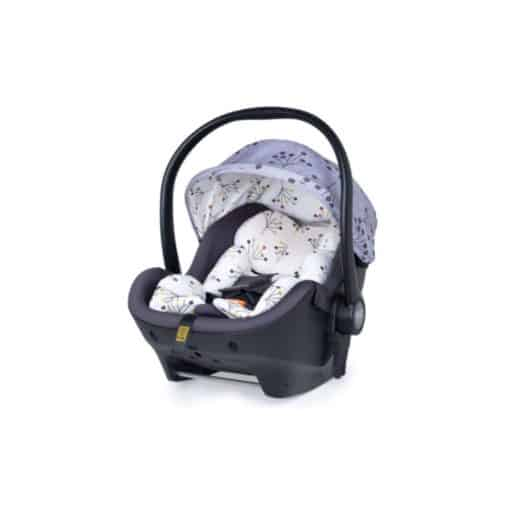 Cosatto RAC Port 0+ i-size Car Seat-Hedgerow