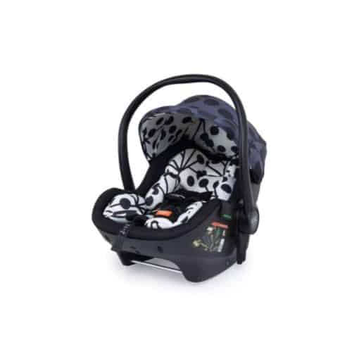 Cosatto RAC Port 0+ i-size Car Seat-Lunaria