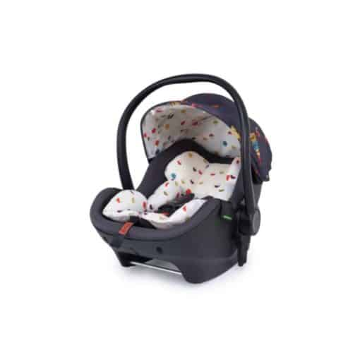 Cosatto RAC Port 0+ i-size Car Seat-Parc