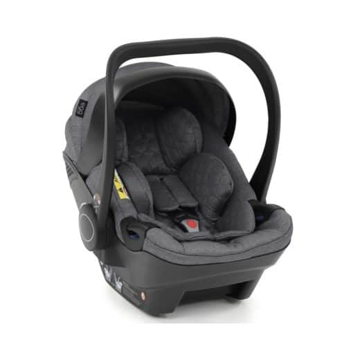 egg 2 Shell Car Seat-Quartz (NEW)
