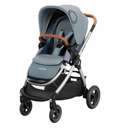 Maxi Cosi Adorra 2 Stroller-Essential Grey (NEW)