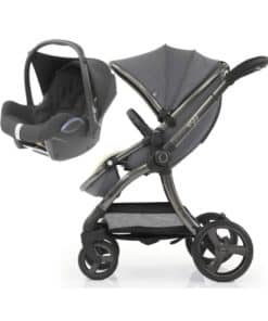 egg® 2 2in1 Cabriofix Travel System-Quartz (NEW)