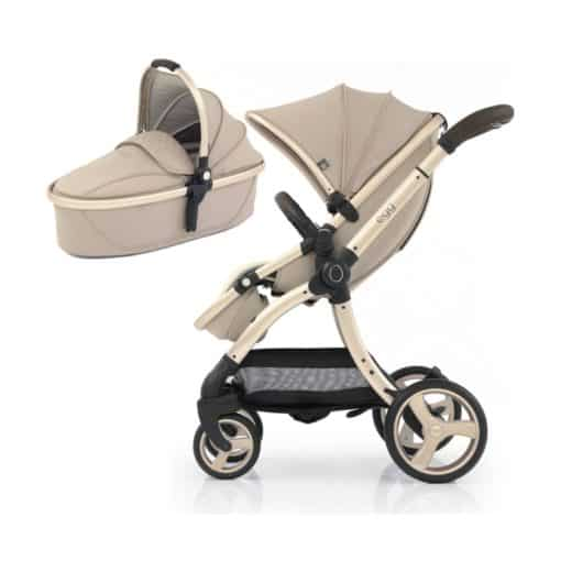 egg® 2 2in1 Pram System-Feather (NEW)