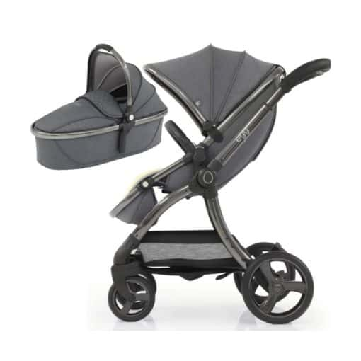 egg® 2 2in1 Pram System-Quartz (NEW)