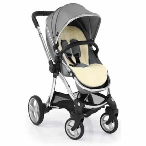 egg® 2 Stroller-Monument Grey (NEW)