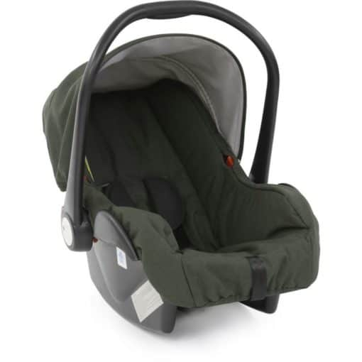 BabyStyle Oyster Group 0+ Car Seat-Olive Green