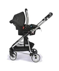 Babyco Belize Travel System-Black