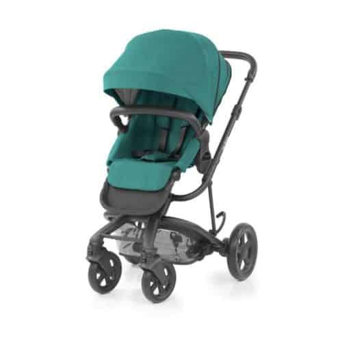 Babystyle Hybrid Edge 2 Stroller-Lagoon (NEW)