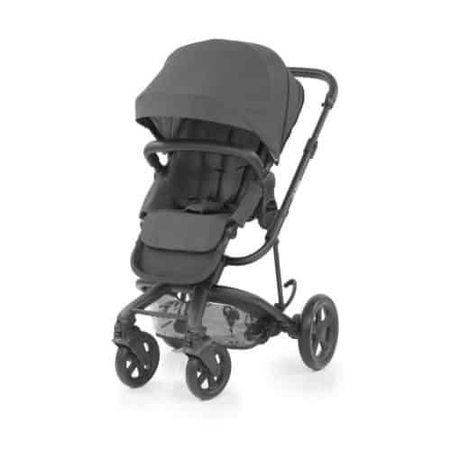 Babystyle Hybrid Edge 2 Stroller-Slate (NEW)