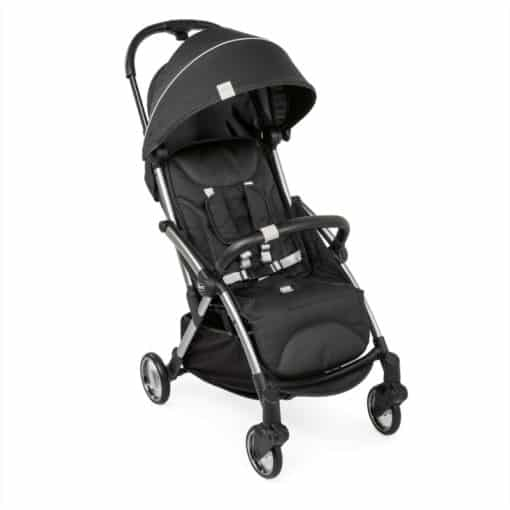 Chicco Goody Stroller-Graphite (NEW)